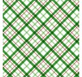 YULETIDE PLAID