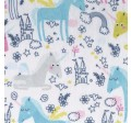 UNICORN DOODLEDEE on MINKY- Contact your account manager to purchase this item