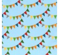 SPORT FLAGS on MINKY- Contact your account manager to purchase this item