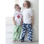 Acadia Bedtime Story Pajama Pants