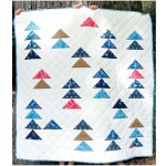 "Atelier Cocopatch Quilt by Atelier Cocopatch /52""x52"""
