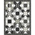 "Crossroads #536 Quilt by Heidi Pridemore /54""x70"""