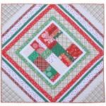 "Boho Christmas by Violet Craft - 72x72"""