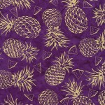 PINEAPPLE PUNCH BATIK