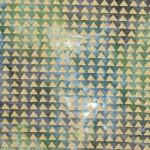 BERMUDA TRIANGLE with Metallic