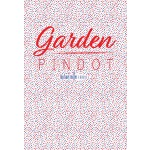 Garden Pindot Swatch Card -  48 Colors