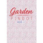 Garden Pindot Swatch Card -  48 Colors