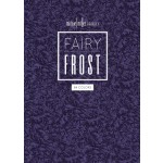 Fairy Frost Swatch Card -  84 colors