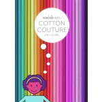 Cotton Couture Swatch Card  -  234 colors