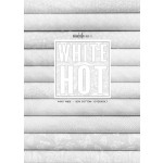 WHITE HOT CARD - 16 colors