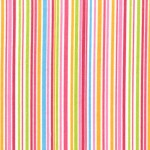 SLENDER STRIPE on cotton flannel