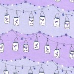 TWINKLE, TWINKLE, LITTLE JARS