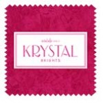 "KRYSTAL BRIGHT 5"" CHARM - 30pcs - comes in a case of 10"