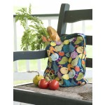 On the Chopping Block reusable Shopping Tote
