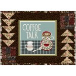 One Way Street Table Placemats by The Fabric Addict 19x13.5""