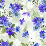 FERNS & FLOWERS