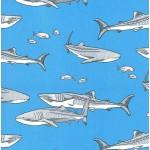 SHARKTALES