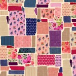 PATCHWORK DELIGHT