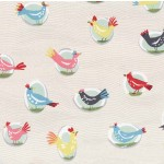 YARD BIRDS