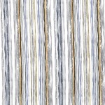 AQUARELLE STRIPE