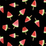 WATERMELON LOLLIES