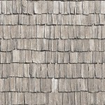 WEATHERED ROOF