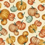 PLENTIFUL PUMPKINS