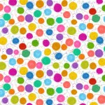 YARN DOTS- NOT FOR PURCHASE BY MANUFACTURERS