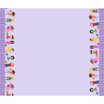 FREE SPIRIT BORDER- NOT FOR PURCHASE BY MANUFACTURERS