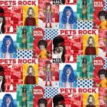 PETS ROCK PATCH