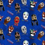 LOFLL TOSSED MASKS- NOT FOR PURCHASE BY MANUFACTURERS