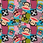 PAUL FRANK COMICS - NOT FOR PURCHASE BY MANUFACTURERS