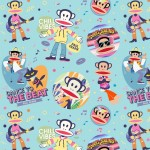 PAUL FRANK DANCE OFF - NOT FOR PURCHASE BY MANUFACTURERS