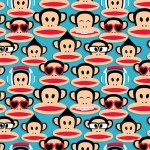 PAUL FRANK PACKED - NOT FOR PURCHASE BY MANUFACTURERS