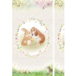 "BUNDLE OF JOY - 24"" panel"