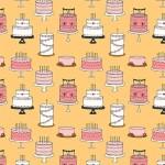 CAKE TIERS