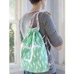 Everglades Draw-string Bag