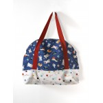 Feline Friends Bag