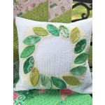 Flower Shop Pillow