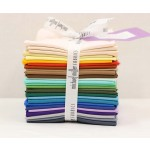 NEW COTTON COUTURE DECADES FAT QUARTER BUNDLE 27 PCS-comes in a case of 3