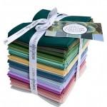 Cotton Couture NEW Colors FAT 1/4 BUNDLE - 38pcs - Comes in a case of 3