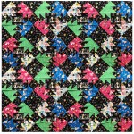 """Granny's Quilt by Rob Appell  /48""""x60"""""""