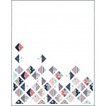 """spellbound - handle with care quilt by Williams street /52""""x66"""""""