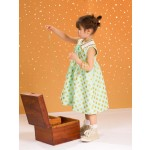Glitz Mist Girls Dress