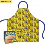 SPAM APRON KIT