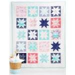 Magic Star Quilt by Sarah Jane