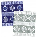 "Mud Cloth Minky Quilt by Heidi Pridemore /69""x78"""