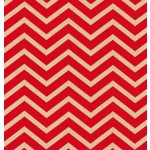 SLEEK CHEVRON - Metallic Glitz