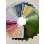 38 New Cotton Couture Colors
