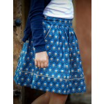 Forest Gifts Girl Skirt by PM Patterns
